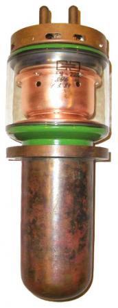 Лампа ГУ-22А