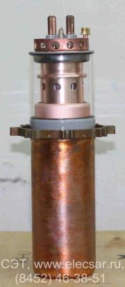 Лампа ГУ-23А