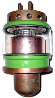 Лампа ГУ-45А